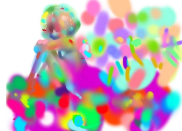 GUMI花