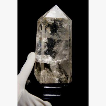 水晶ポイント 900g 14500円