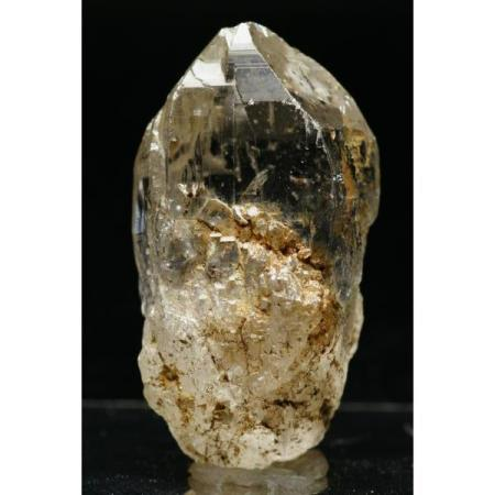 ラパ産ガネーシュヒマール水晶