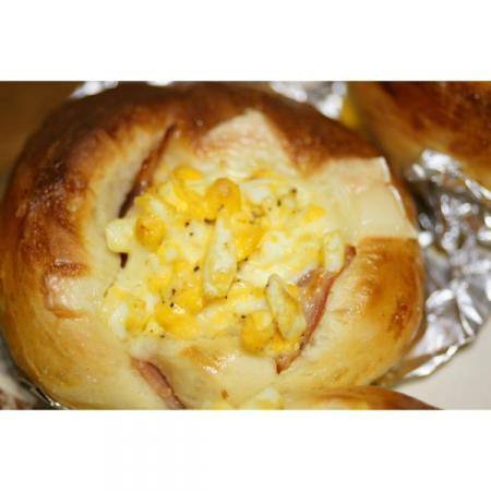 惣菜パン3