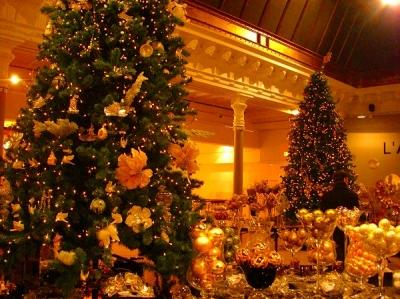 パリクリスマス2