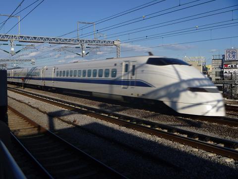 300JR西日本