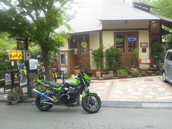 ケーニーズカフェ