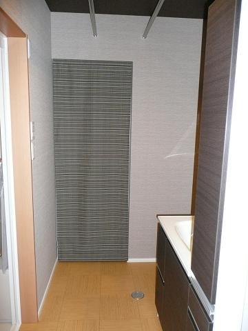 カーテン施工例 112