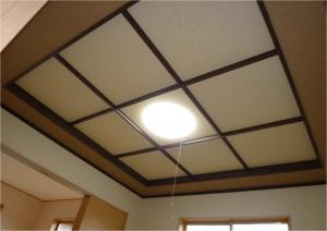 110113和室天井