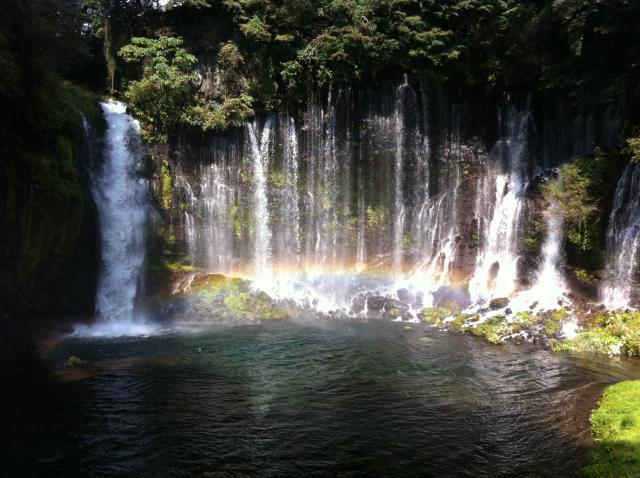 白糸の滝+006
