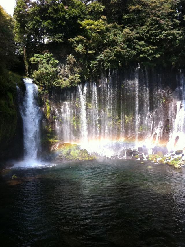 白糸の滝+009