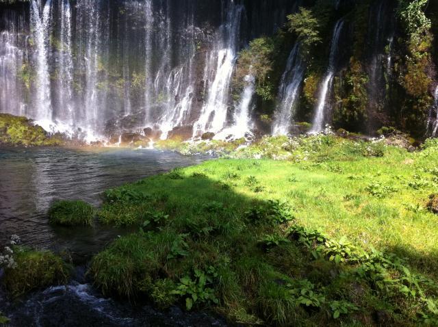 白糸の滝+011