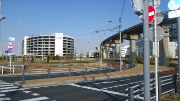 014右奥が国際線ターミナル