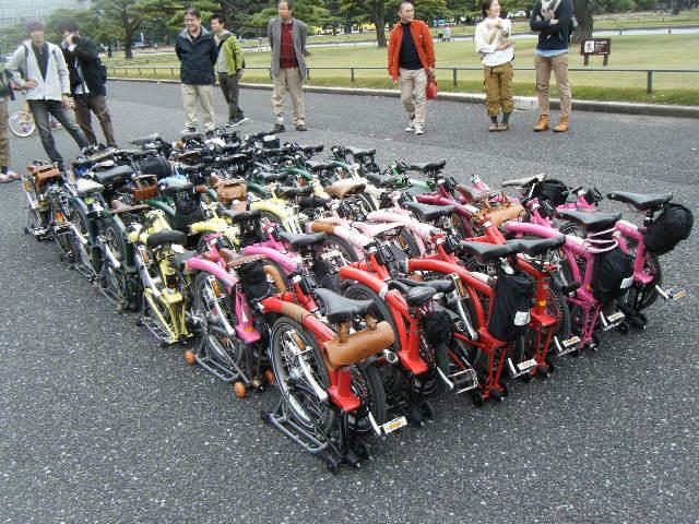 the World ~日本と世界の自転車 ...