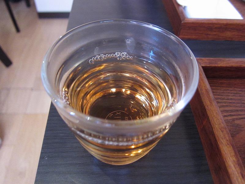 ほうじ茶♪
