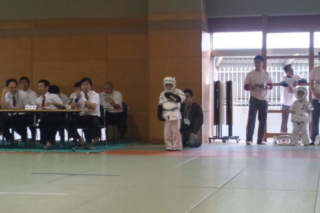 佐藤選手1