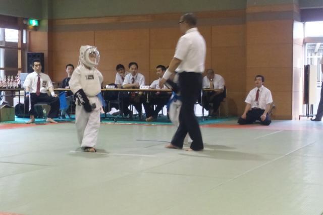 佐藤選手2