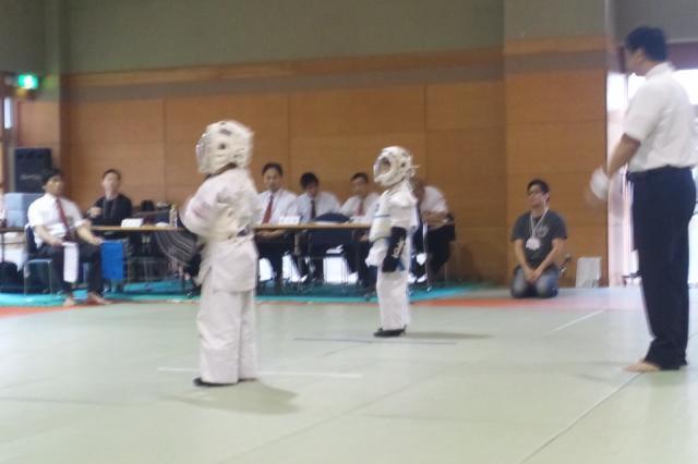 小泉選手1