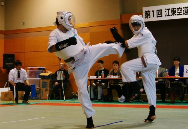 吉澤選手1