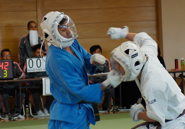 藤澤選手2
