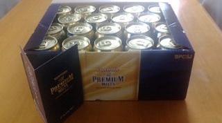 201207 頂き物ビール