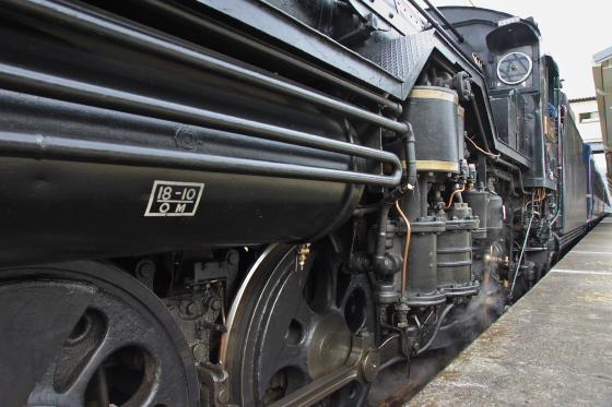 D51498 碓氷号