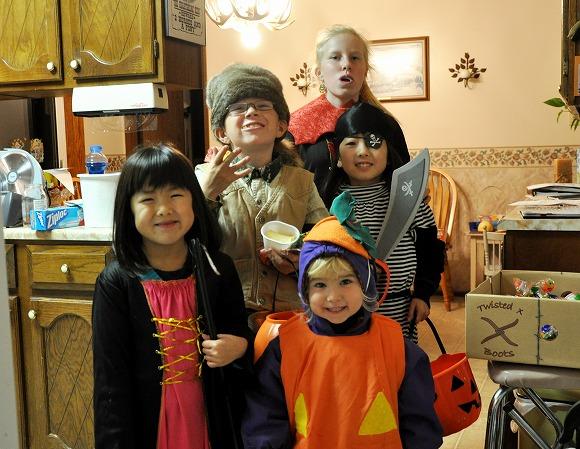 2012 Halloween day3