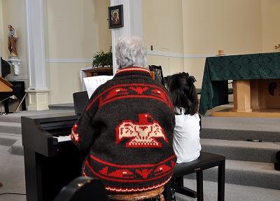 2012 fall recital2