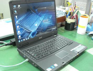 社長のパソコン 1