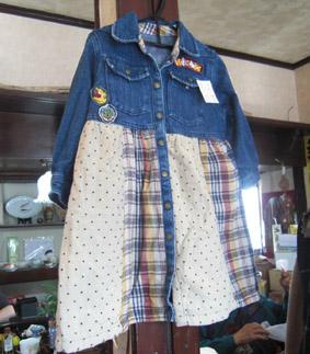 フリマ1102 子供服