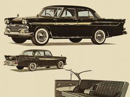 1961プリンスGカタログ