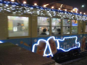 ブログ リラ 電車005