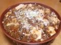 麻婆豆腐 20131224