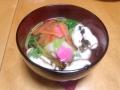 お雑煮20140101