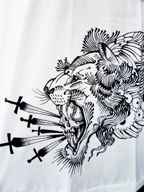 SOFTMACHINE CHOSEN ARTIST YUTARO-T
