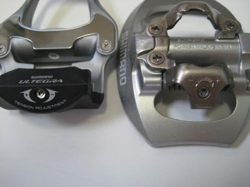 SPD-SLのPD-6700とSPD-A530