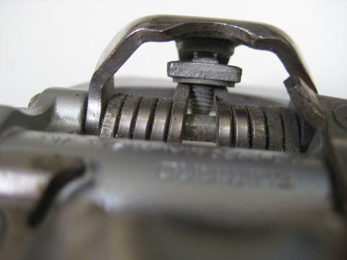 SPD-A530のバネ部分