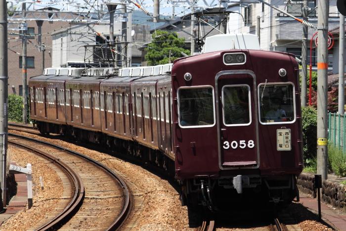 3058F(甲東園)