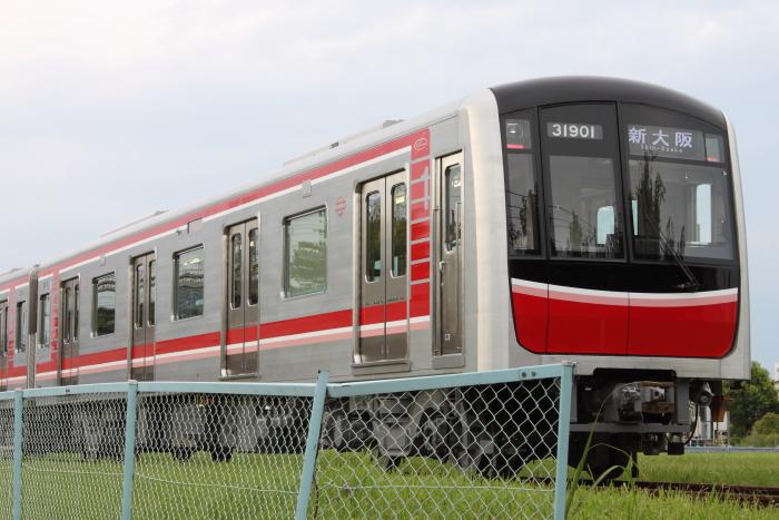 31901号車