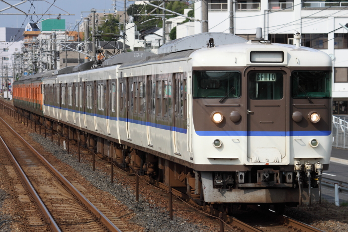 ヒロF10+F02の広島更新凸凹+湘南の8連