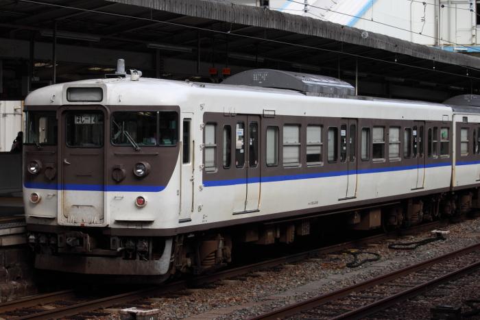 クハ115-219