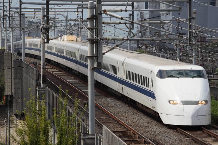 300系F8編成(470A)