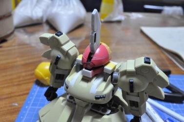 R3-SD_ゲーマルク頭13