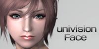 スカイリム 顔MOD univision Face 特集記事