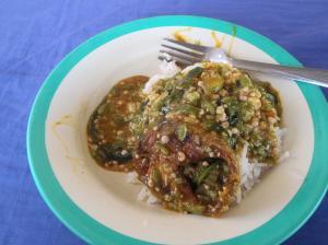 des repas Beninois2