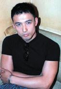 yamam012002年 秋 日韓同時上映 日韓合作映画『夜を賭けて』に賭ける想い ■インタビュー 山 本 太 郎