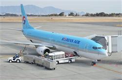 大韓航空を傘下に置く韓進グループも高い負債比率を抱えているという