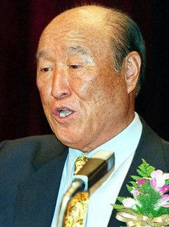 統一教会創始者の文鮮明が92歳で死去