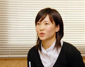 【就職】「在日は武器」 在日女子大生、面接で靖国や独島の質問答えてTBSに内定:2007/01/10(水) 民団新聞