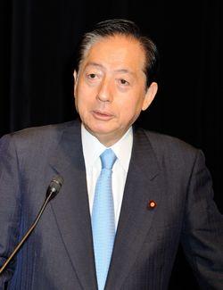 太田昭宏国交相
