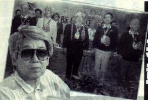 朝日新聞がつくった南京大虐殺!朝日報道の中でも、最大の決定打となったのは1971年8月から連載された本多勝一の『中国の旅』だ。