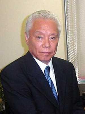 ゲイダッシュの川村龍夫会長