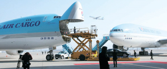 大韓航空「株式・航空機など売却で3兆5000億ウォン調達する」