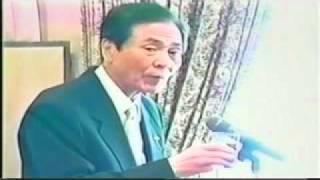 石田章六こと朴泰俊(パク・テチュン)